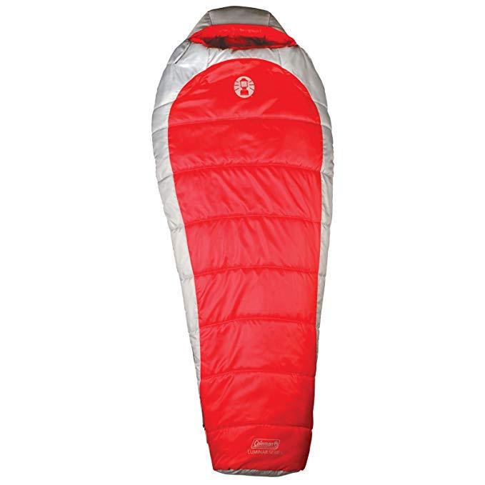 Coleman Women39;s Silverton 25 Degree Sleeping Bag