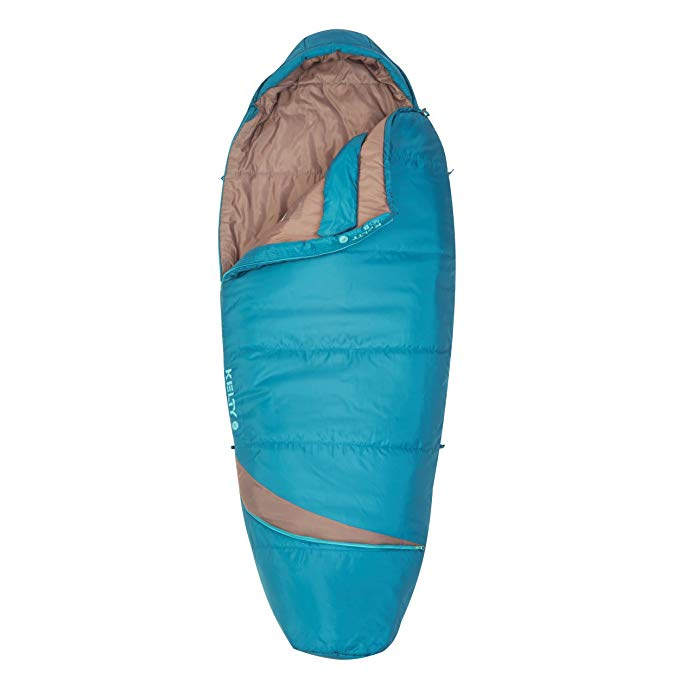 Kelty Women's Tuck 20 Degree Sleeping Bag