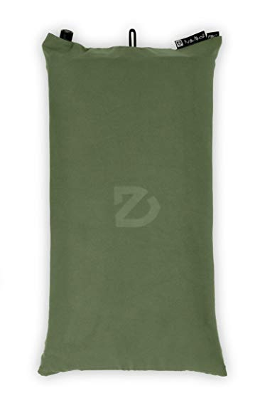 Nemo Equipment 2011 Fillo Luxury Pillow (Green)